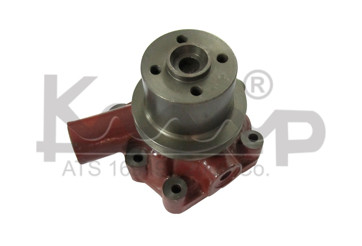 Tractor Water Pumps Manufacturers India