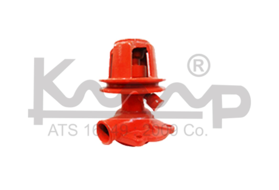 Water Pump Replacement Parts Manufacturer in India
