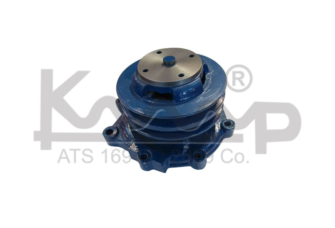 Water Pumps for Tractors Manufacturers in India