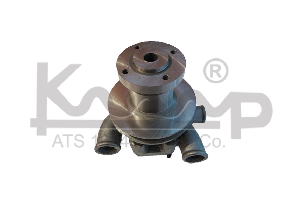 Wholesale Automotive Tractor Water Pumps Assembly Manufacturers