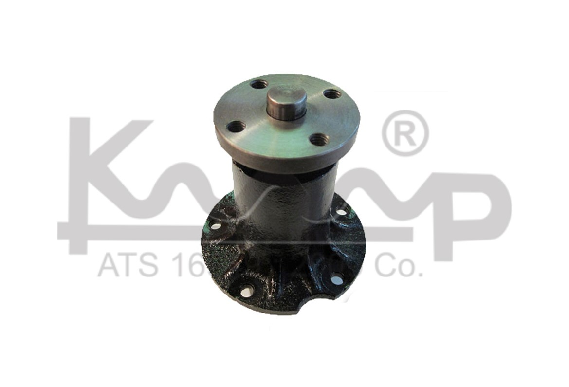 Water Pump Assemblies Manufacturers, Exporters in India