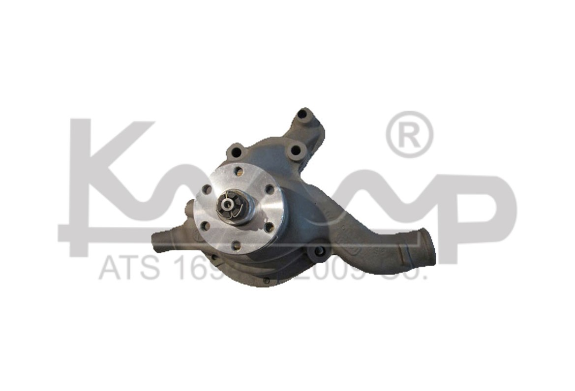 Automotive Water Pumps Exporters India