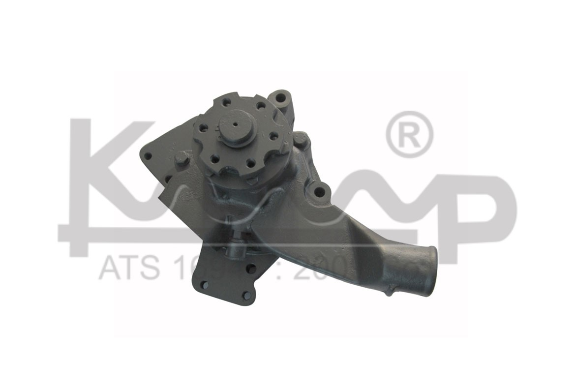 Water Pump Assemblies India