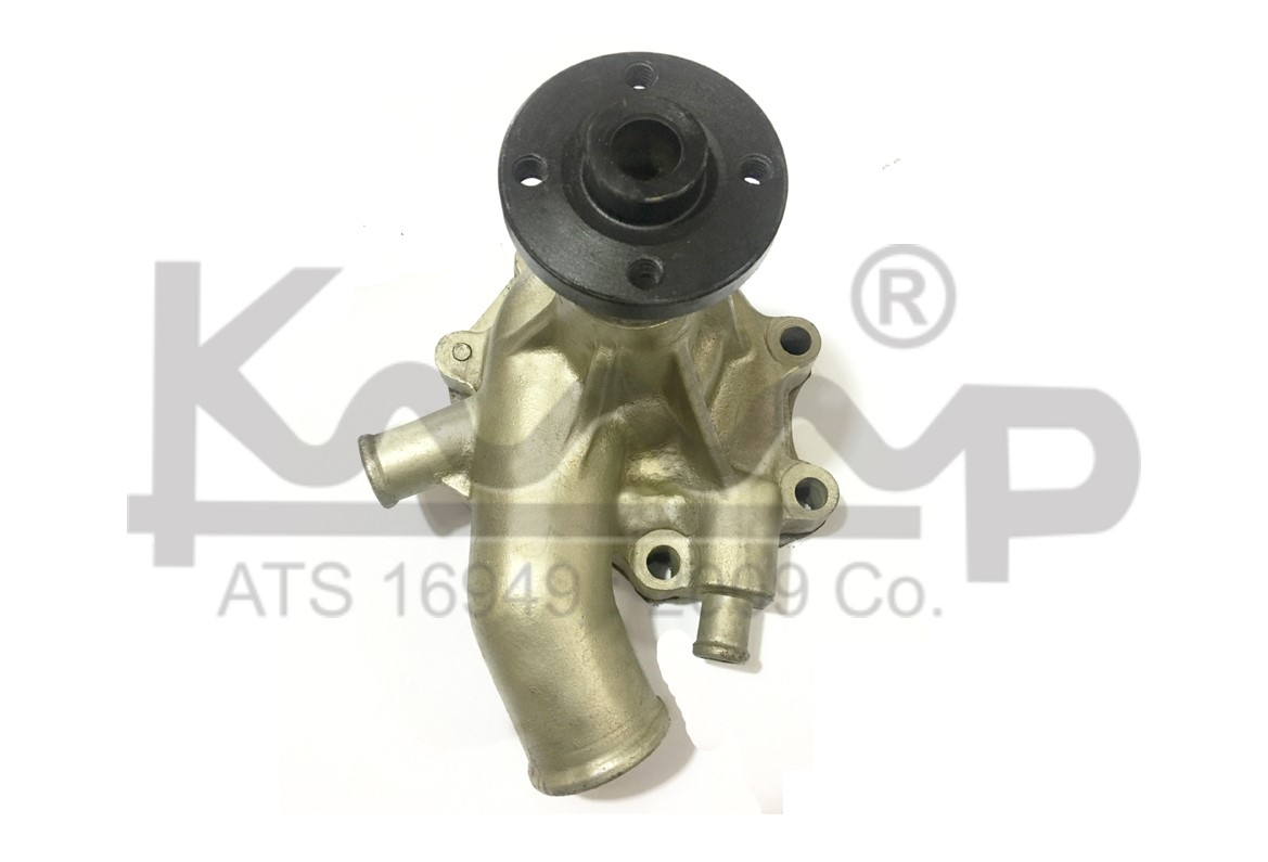 Water Pump Assembly for Cars Manufacturers, Exporters in India