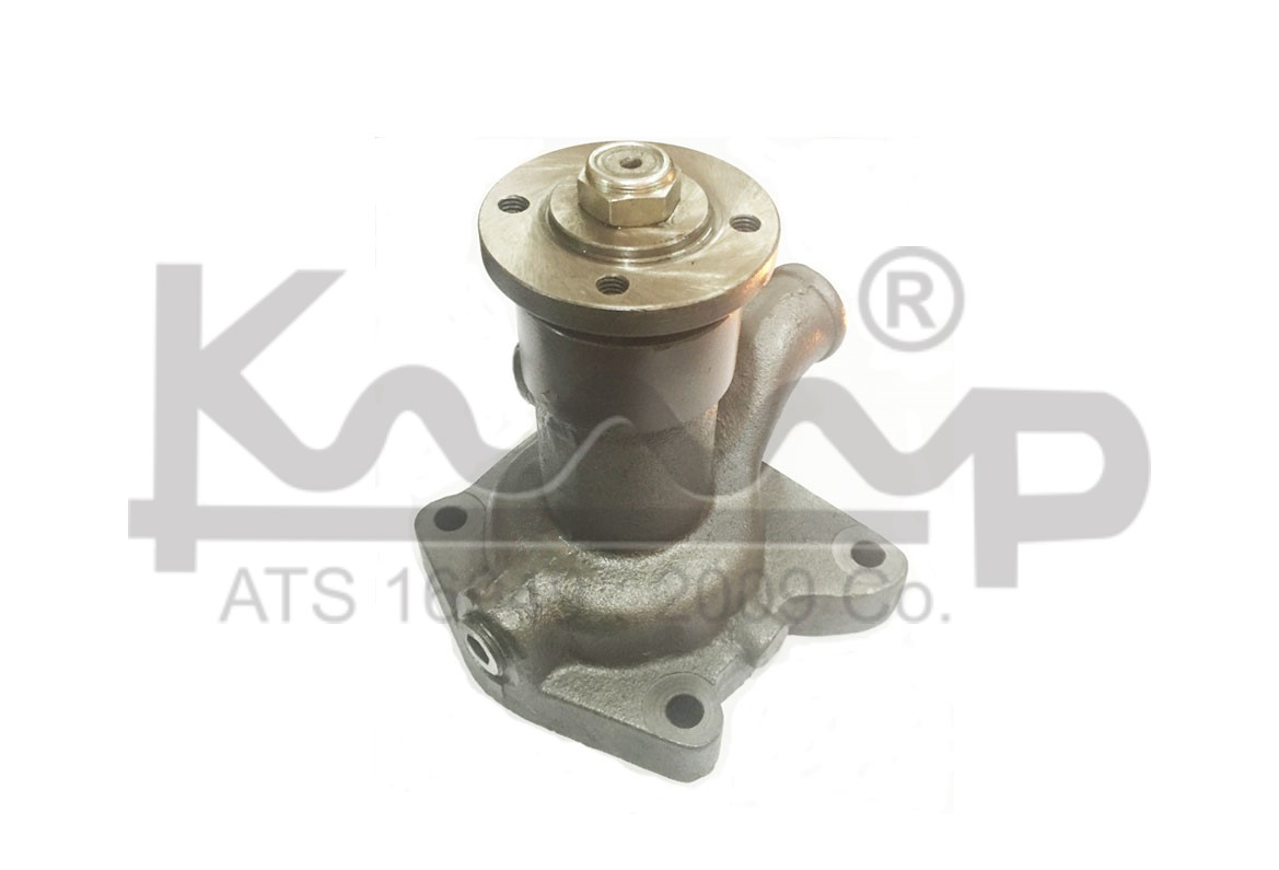 Automotive Tractor Water Pumps in India