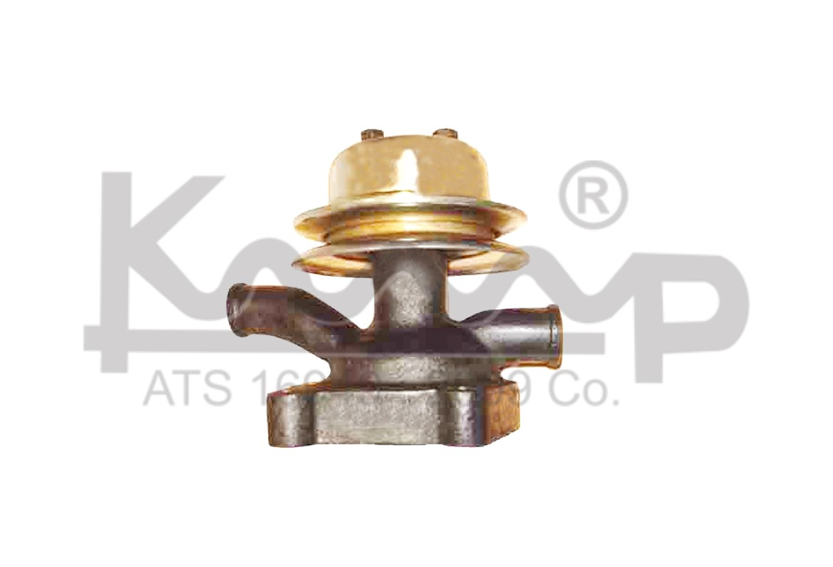 Water Pump Replacement Parts in India