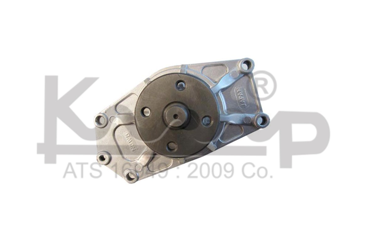 Automotive Water Pump Assemblies Manufacturers Exporters In India Mitsubishi Make Model