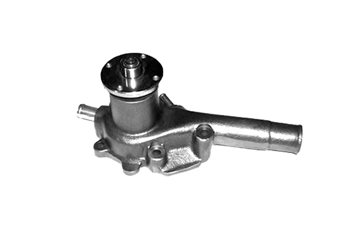 Engine Cooling Pump Exporters in India