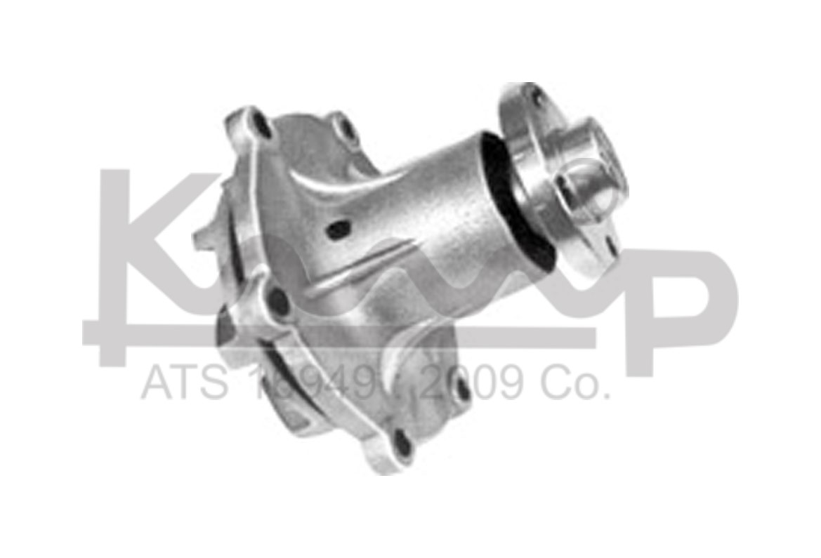 Water Pump Assembly for Cars Manufacturers in India
