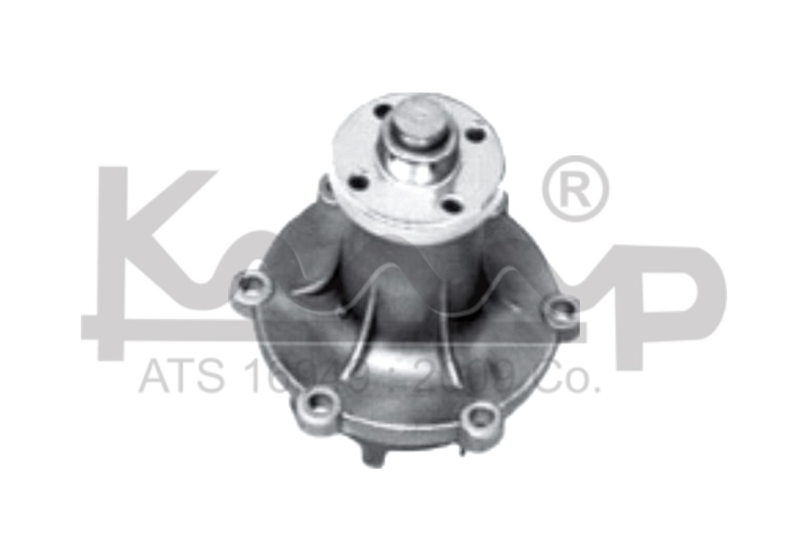 Water Pump Assembly for Cars Exporters in India