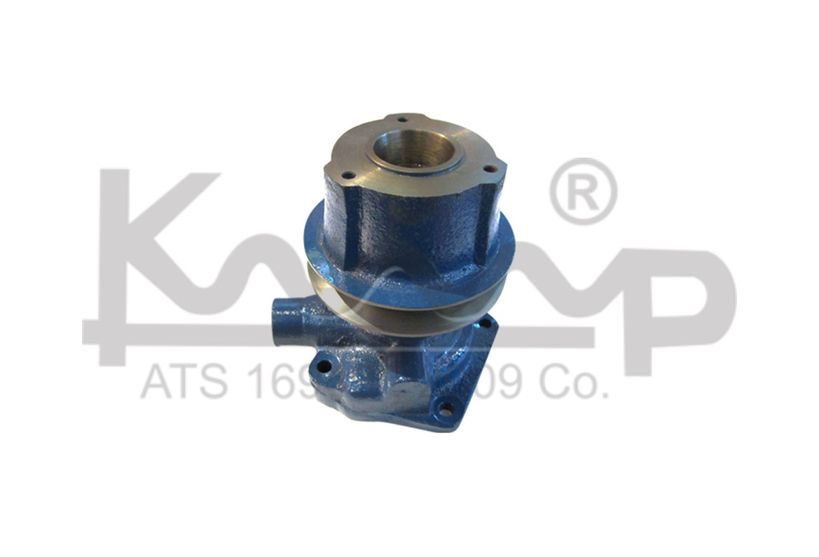 Water Pump Manufacturers India