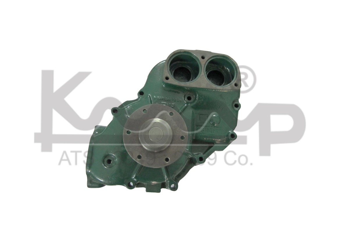 Water Pump Assemblies Exporters in India