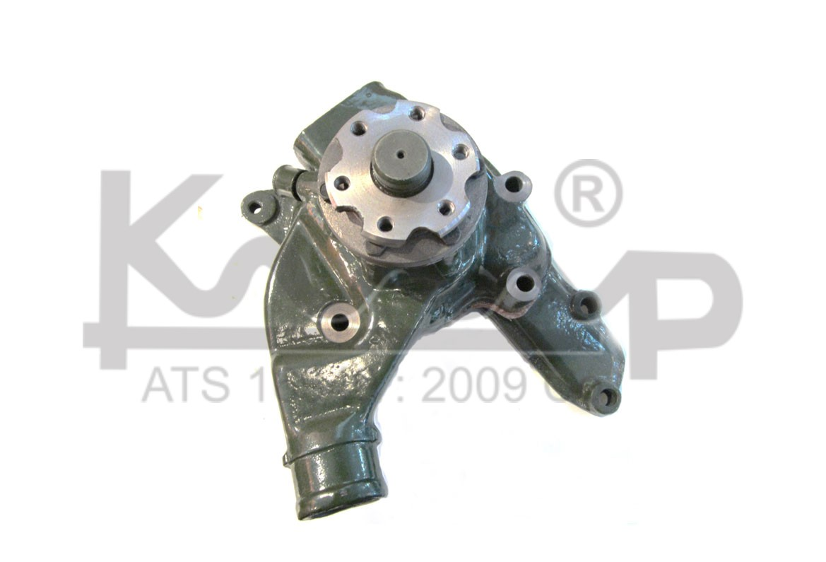 Automotive Tractor Water Pumps Manufacturer in India
