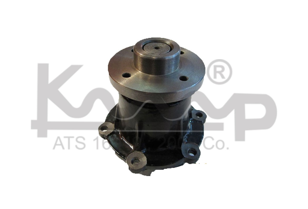 Automotive Water Pumps in India
