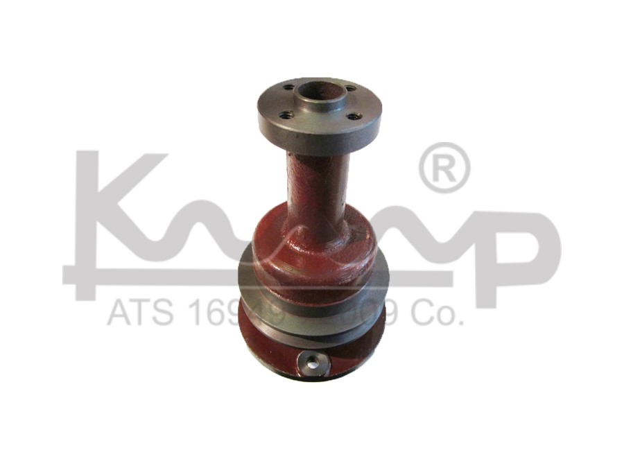 Water Pump Seals Manufacturers in India