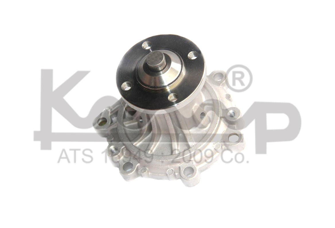 Water Pump Assembly for Cars in India