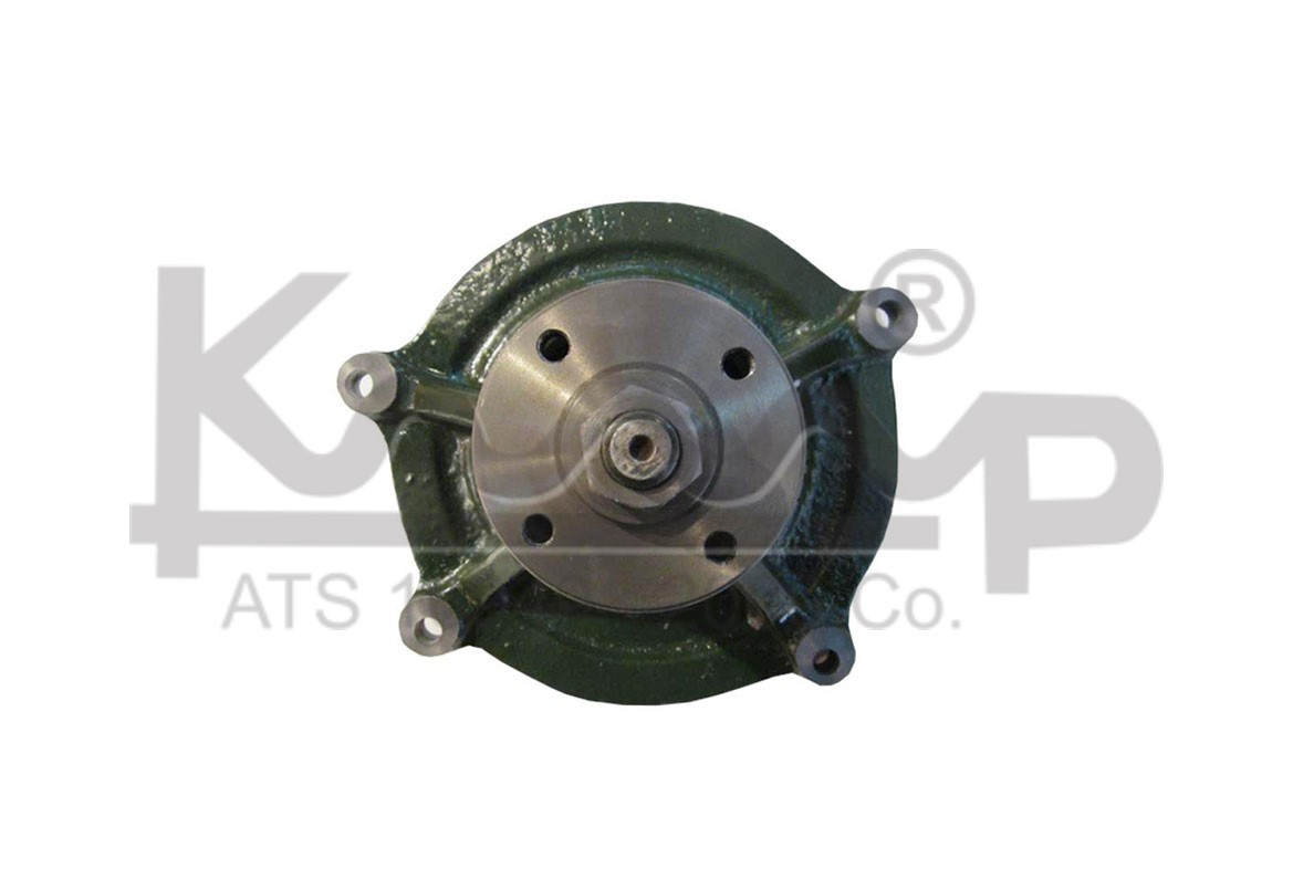 Automotive Water Pump Assemblies Manufacturers in India