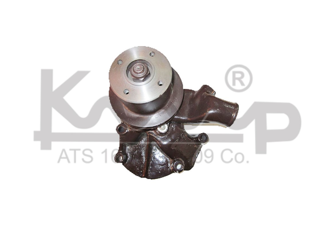 Water Pumps Assemblies