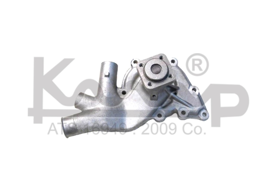 Automotive Water Pump Assemblies Exporter in India