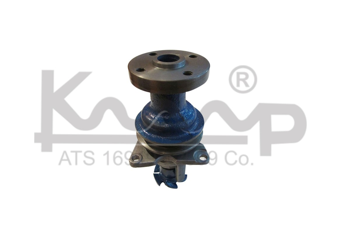 Automotive Cooling System Parts India