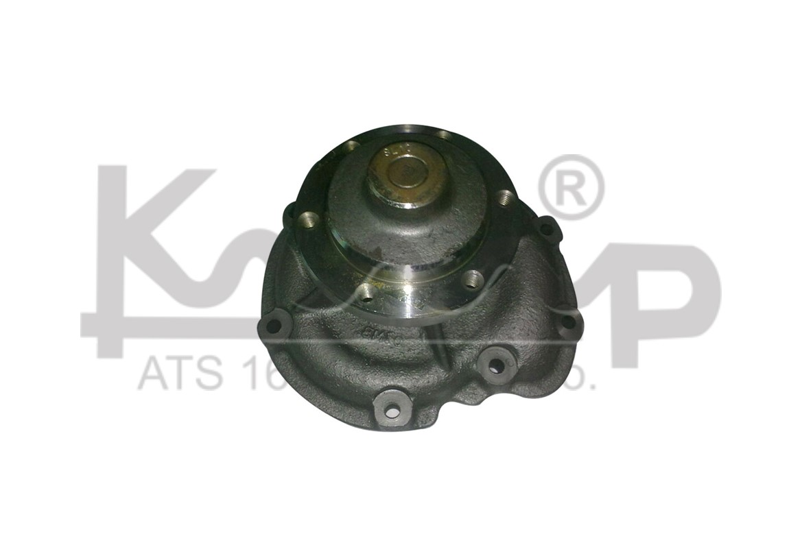 Automotive Water Pump Assemblies in India