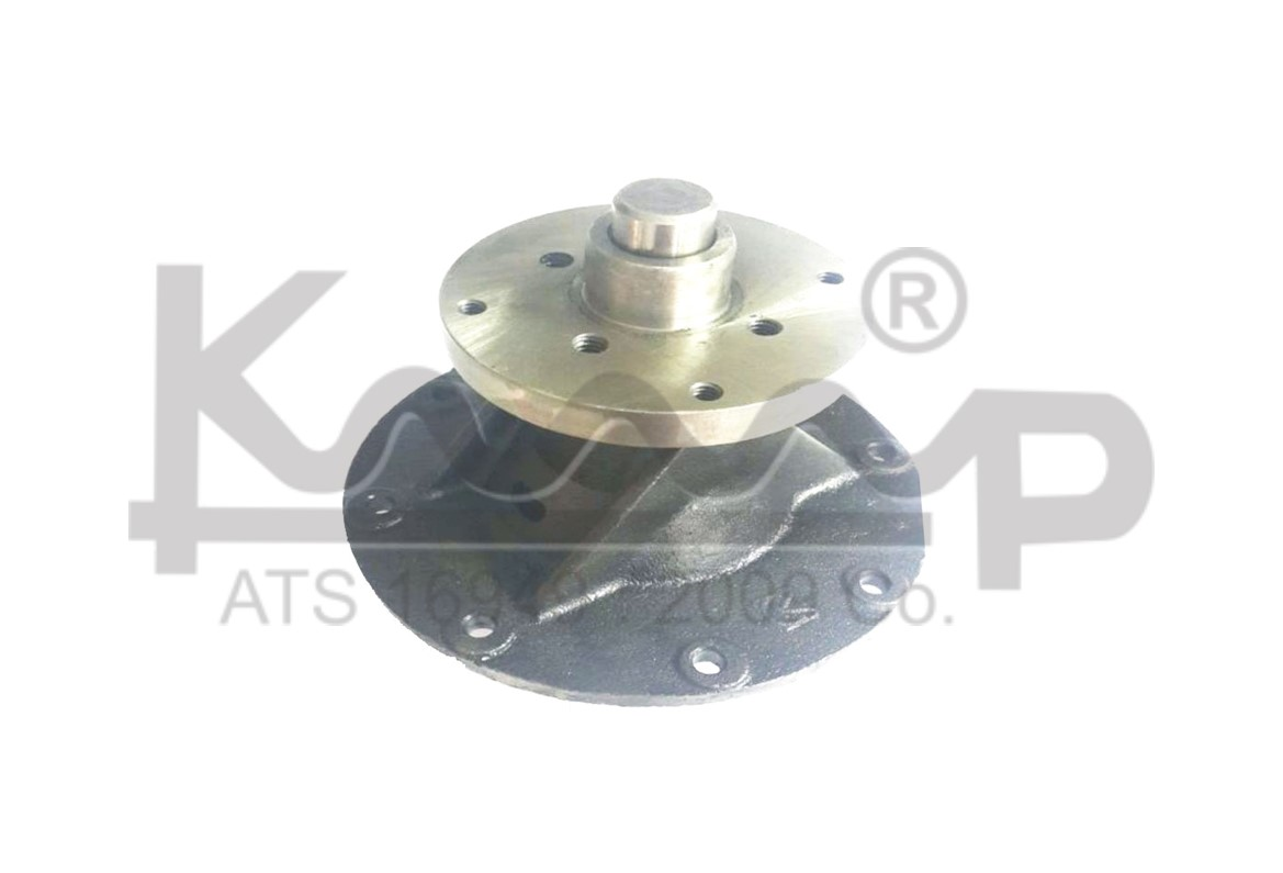 Automotive Water Pump Manufacturers in India