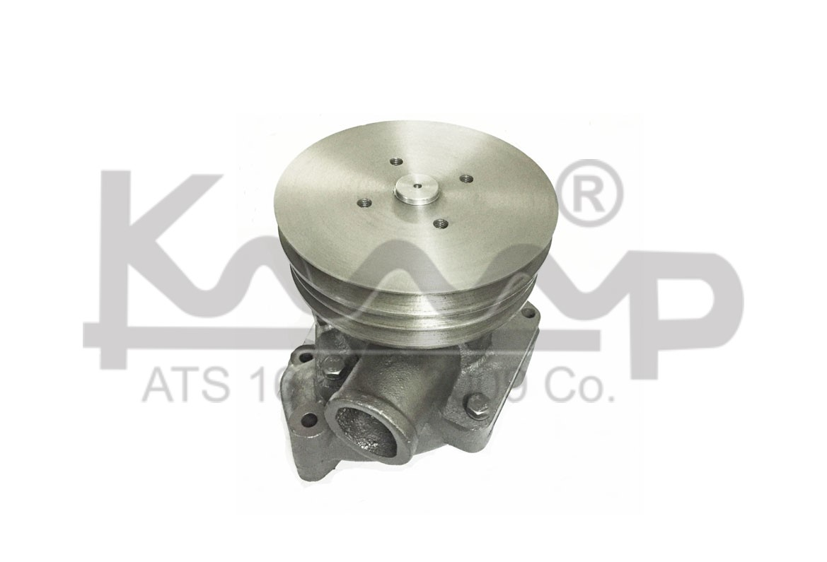 Tractor Water Pumps Manufacturers in India