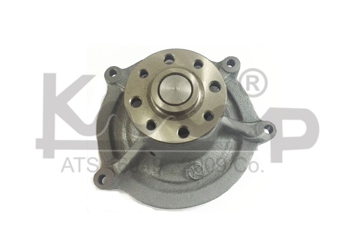Automotive Water Pump Assemblies Manufacturer in India