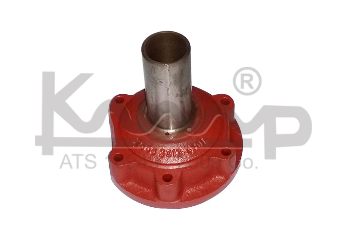 Water Pump Seals Manufacturers India