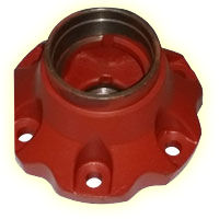 Water Pump Exporters (Punjab) in India